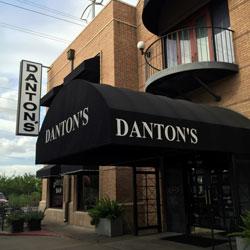 Danton's Gulf Coast Seafood
