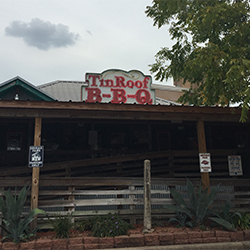 Tin Roof BBQ