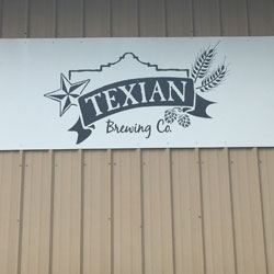 Texian Brewing Co