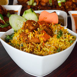 Biryani Bistro Indian Cuisine