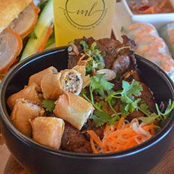 Mama Le Vietnamese Cuisine & Tea House