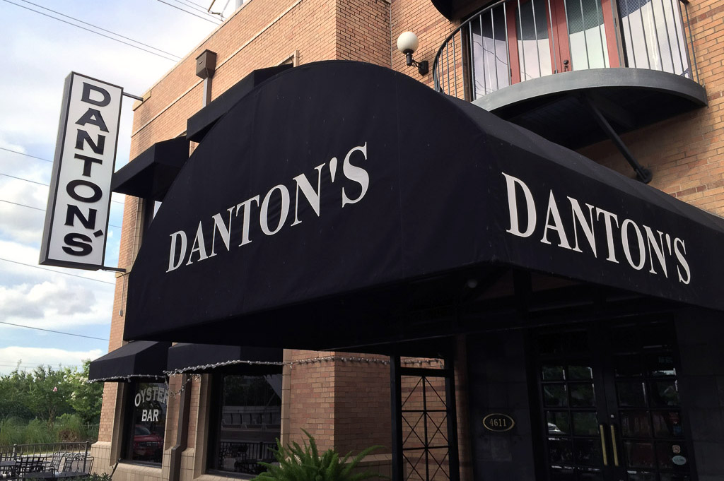 1 Dantons Gulf Coast Seafood Kitchen Mike Puckett DDM