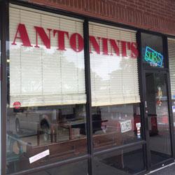 Antonini's Subs & Steaks