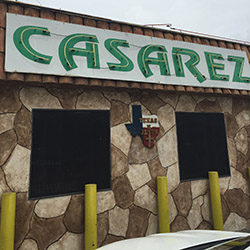 Casarez Mexican Restaurant