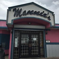 Mannie's Seafood Restaurant