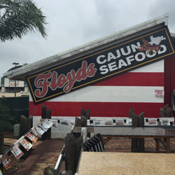 Floyd's Cajun Seafood House