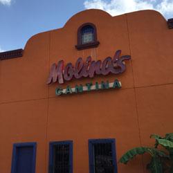 Molina's Cantina