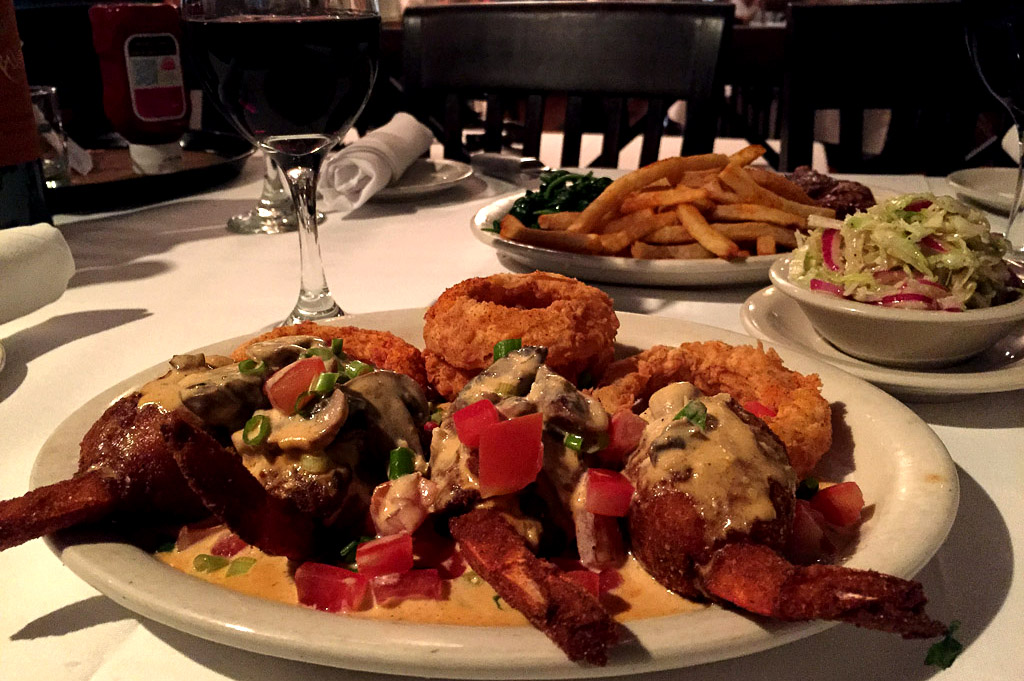15 Dantons Gulf Coast Seafood Kitchen Mike Puckett DDM