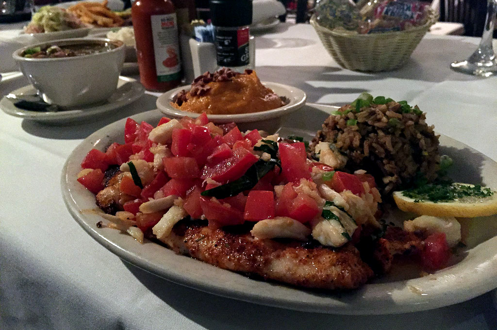 17 Dantons Gulf Coast Seafood Kitchen Mike Puckett DDM