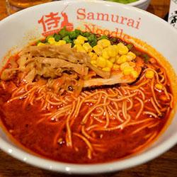 Samurai Noodle Katy