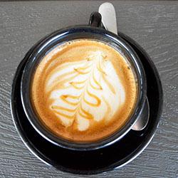 Nyam Nyam Cafe