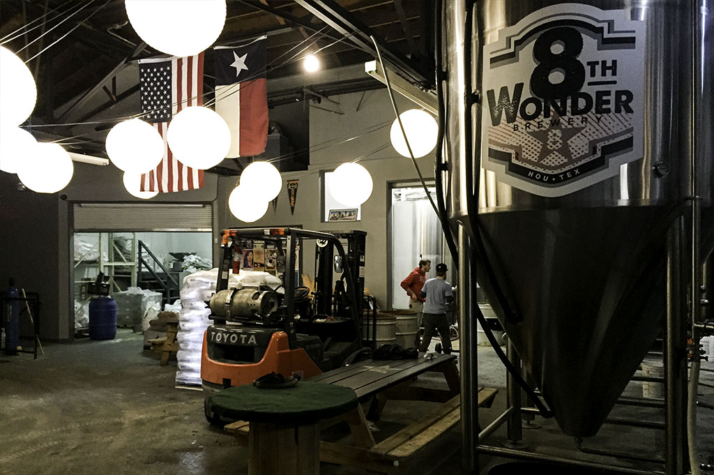 8th Wonder Brewery Craft Beer friday Mike Puckett DDM (2 of 9)