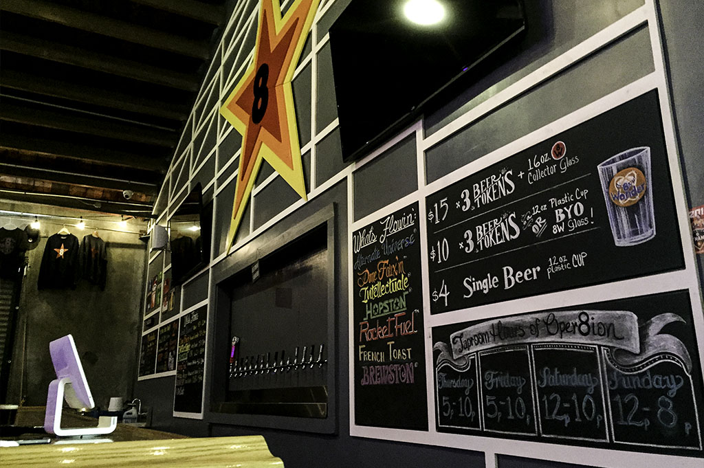 8th Wonder Brewery Craft Beer friday Mike Puckett DDM (5 of 9)