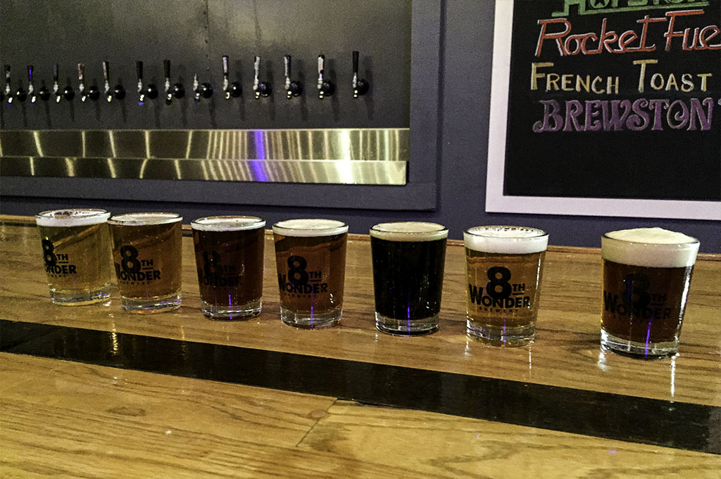8th Wonder Brewery Craft Beer friday Mike Puckett DDM (7 of 9)