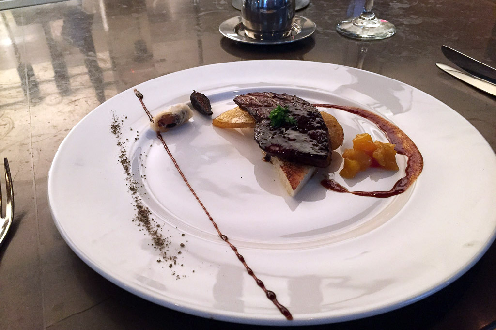 9 Artisans Restaurant Good Eats Local Mike Puckett DDM 2015