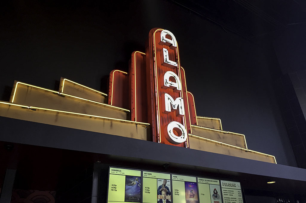 Alamo Drafthouse Vintage Park Top Texas Craft Beer friday Mike Puckett DDM 2
