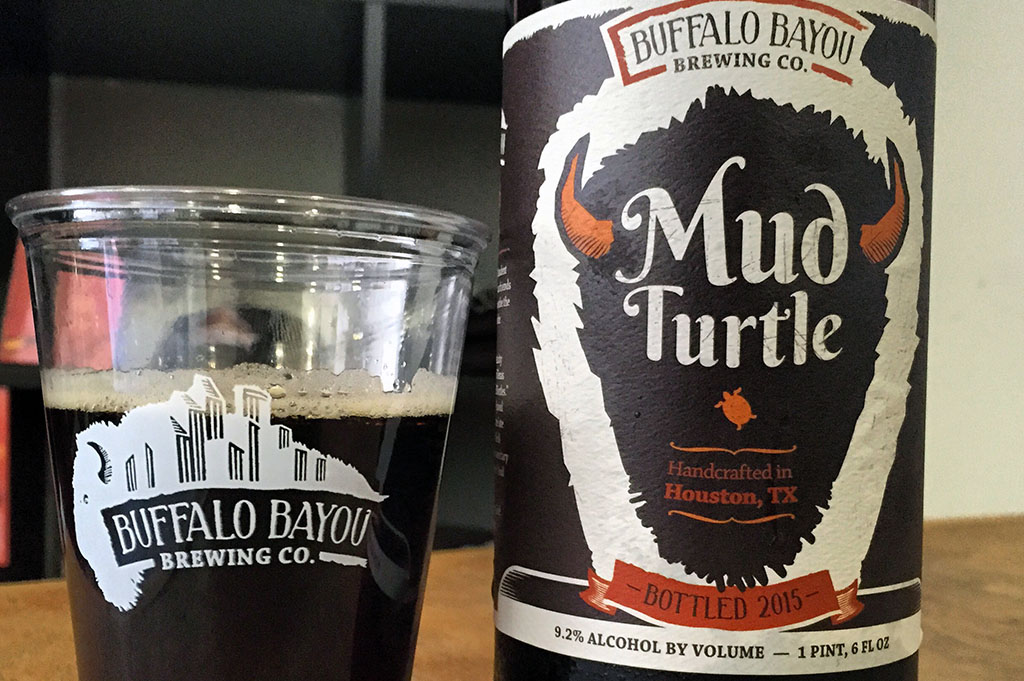Buffalo Bayou Brewing Craft Beer friday Mike Puckett DDM 6