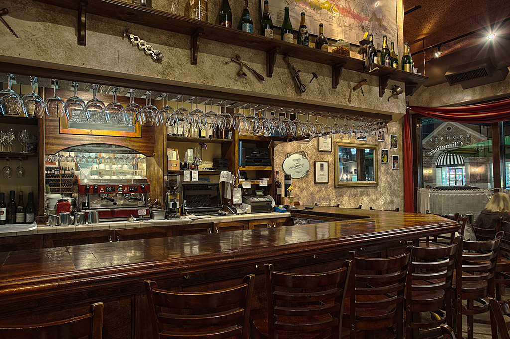 Cafe Rabelais Good Eats Houston-Local-Travel-Guide-Mike-Puckett-DDM