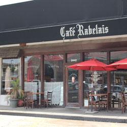 Café Rabelais