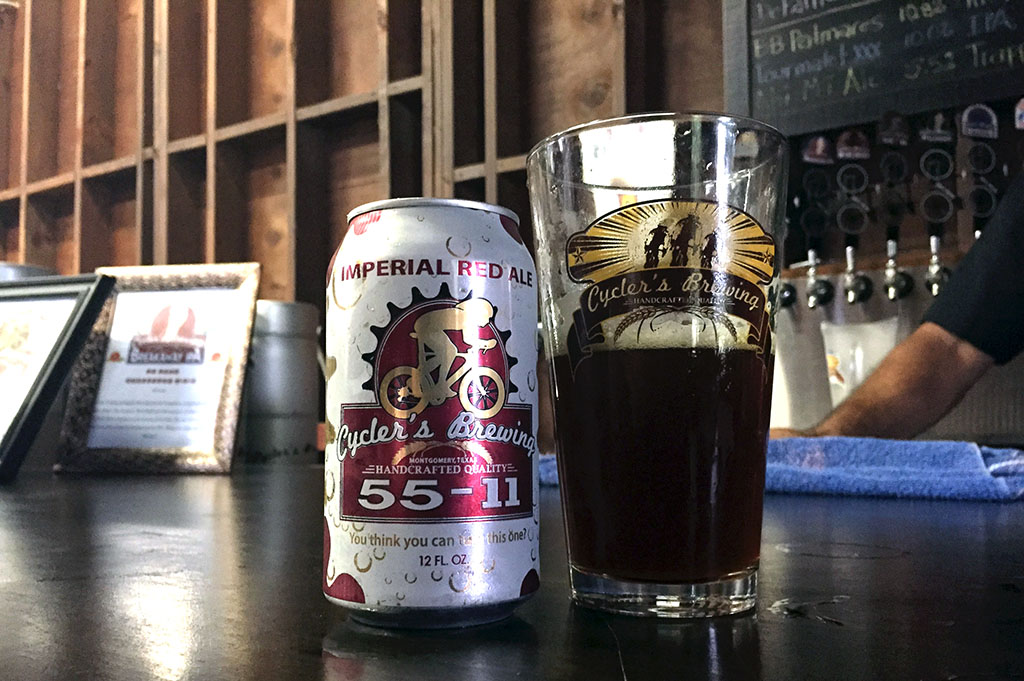 Cyclers Brewing Craft Beer Friday Mike Puckett DDM 11