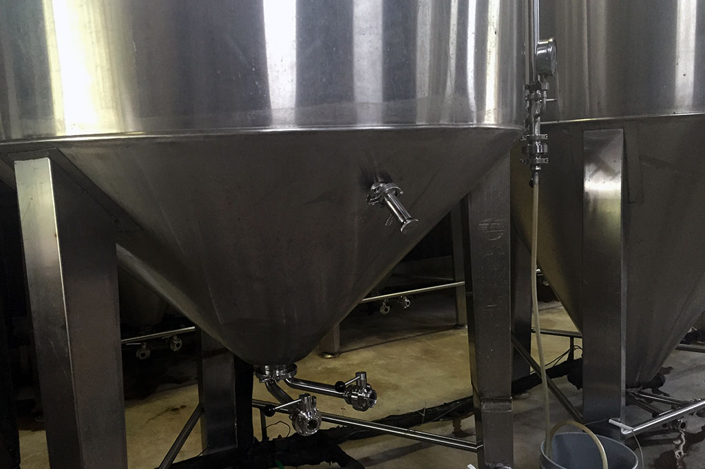 Cyclers Brewing Craft Beer Friday Mike Puckett DDM 6