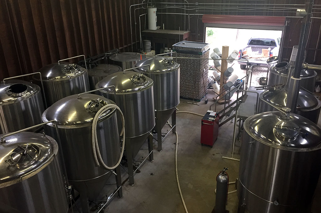 Cyclers Brewing Craft Beer Friday Mike Puckett DDM 8