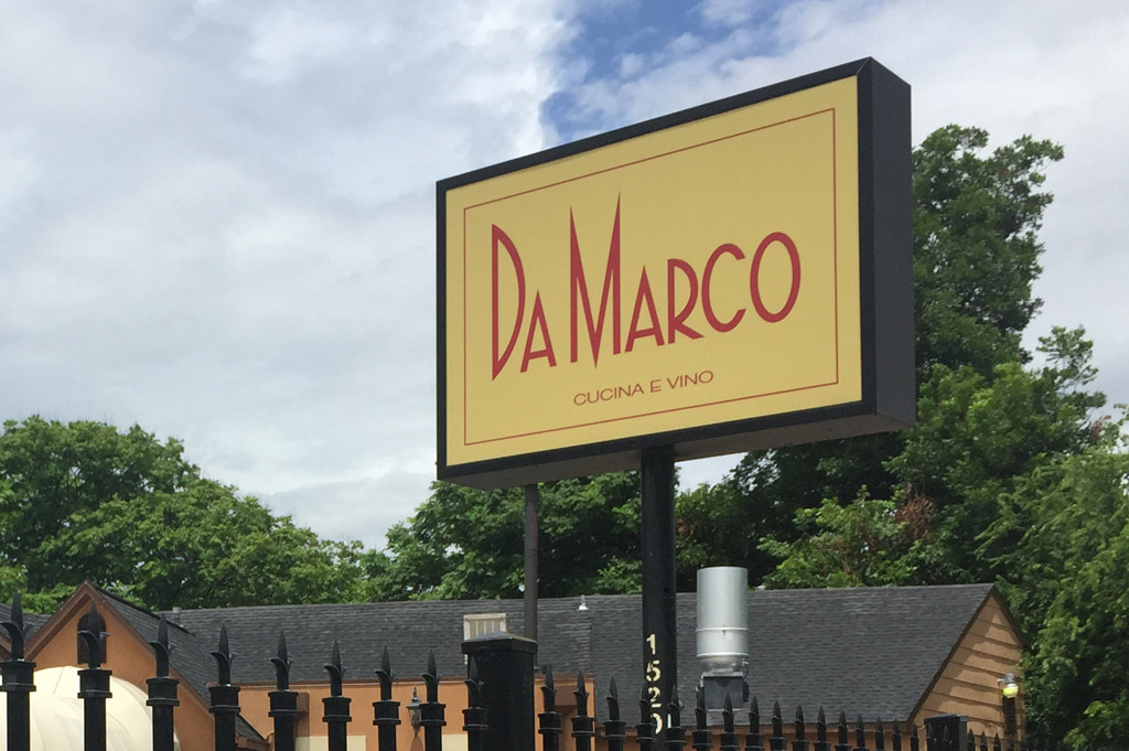 Damarco Good Eats Houston-Local-Travel-Guide-Mike-Puckett-DDM