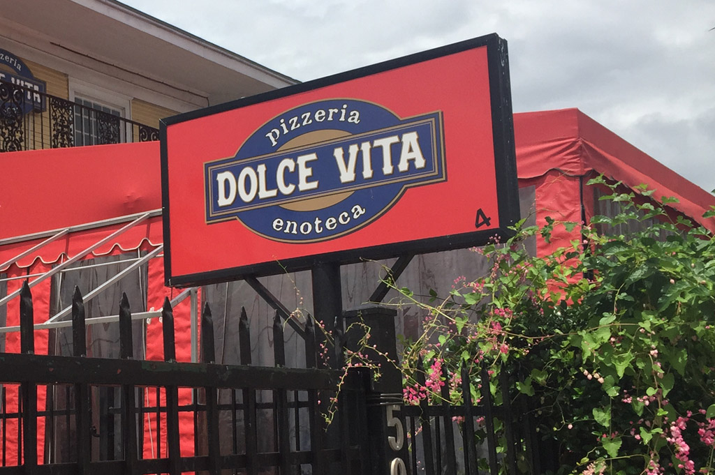 Dolce Vita Good Eats Houston-Local-Travel-Guide-Mike-Puckett-DDM