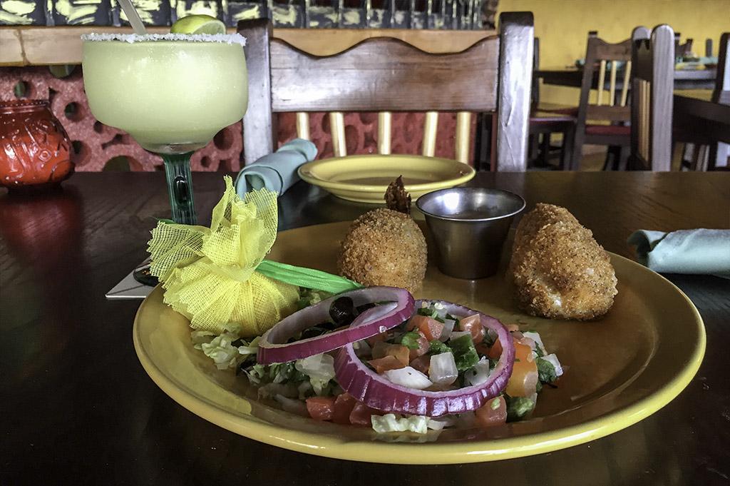 El Tiempo Cantina Good Eats Local Mike Puckett DDM 10