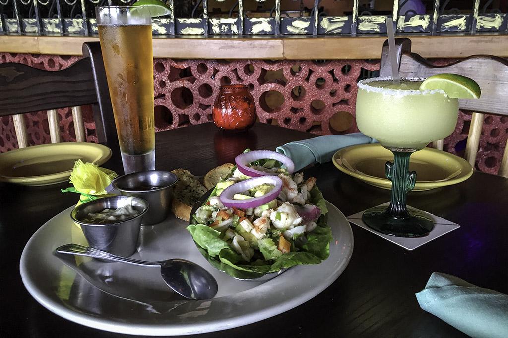 El Tiempo Cantina Good Eats Local Mike Puckett DDM 12