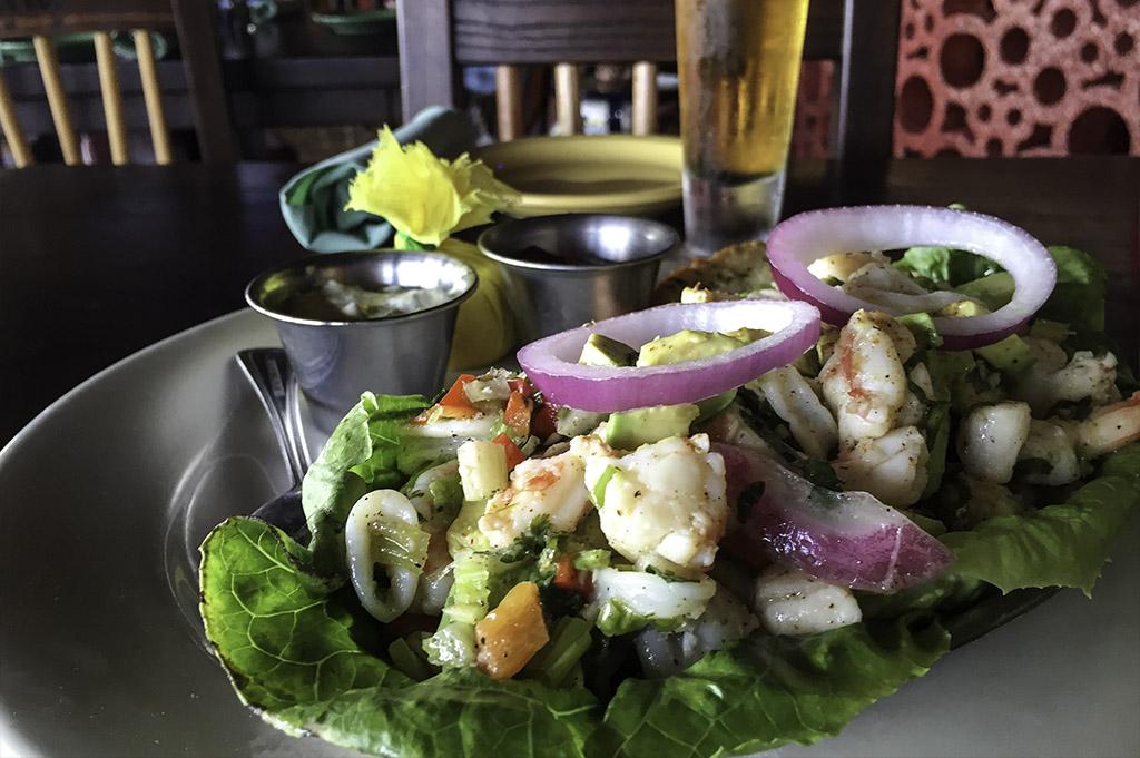 El Tiempo Cantina Good Eats Local Mike Puckett DDM 13