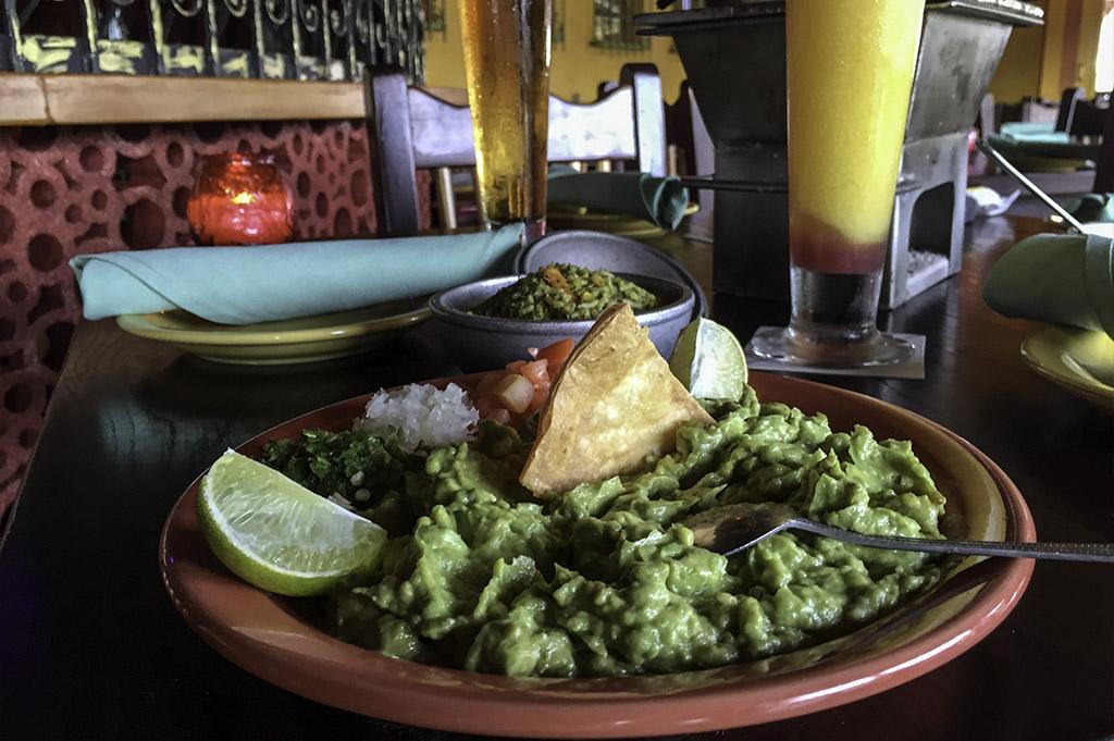 El Tiempo Cantina Good Eats Local Mike Puckett DDM 14