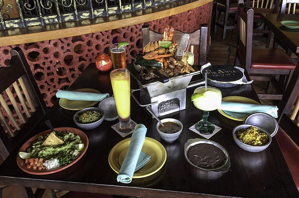 El Tiempo Cantina Good Eats Local Mike Puckett DDM 15
