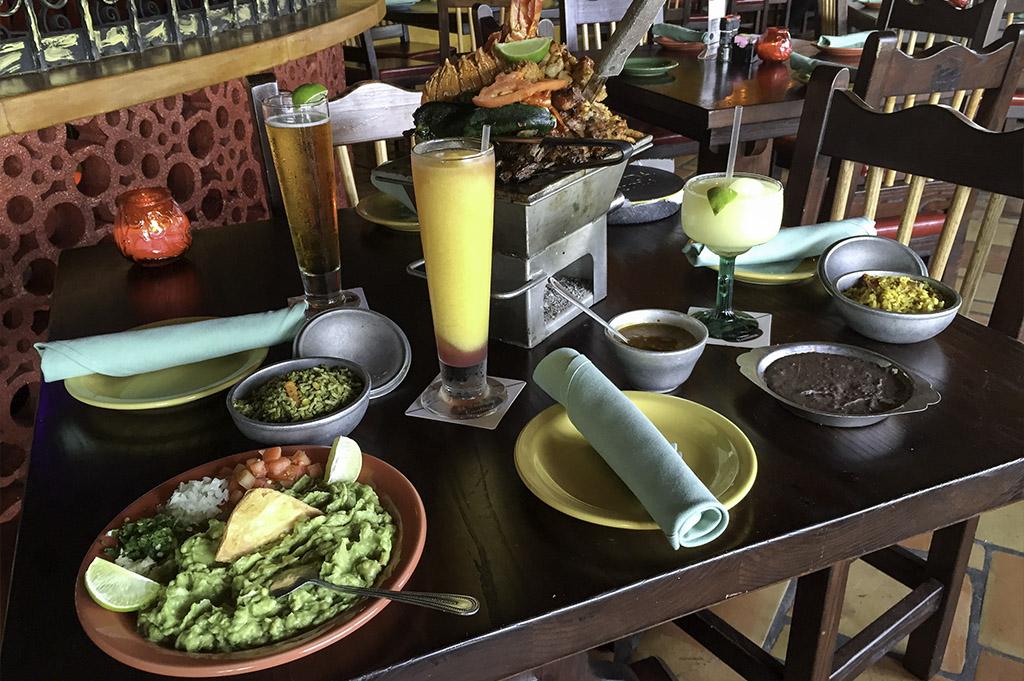 El Tiempo Cantina Good Eats Local Mike Puckett DDM 16