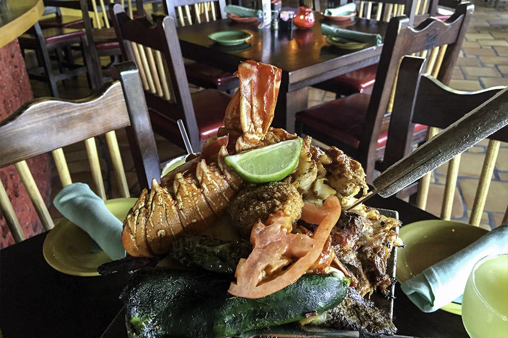 El Tiempo Cantina Good Eats Local Mike Puckett DDM 18