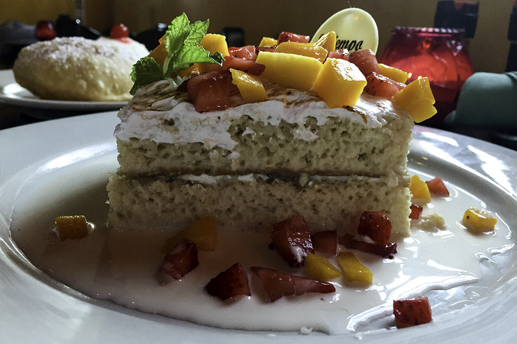El Tiempo Cantina Good Eats Local Mike Puckett DDM 25