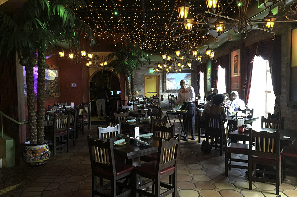 El Tiempo Cantina Good Eats Local Mike Puckett DDM 4