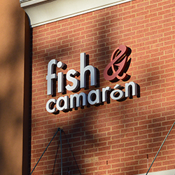 Fish and Camaron
