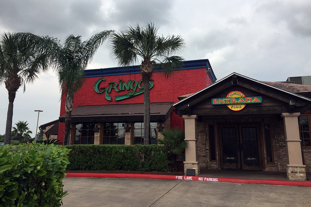 Gringo's Mexican Kitchen Good Eats Houston-Local-Travel-Guide-Mike-Puckett-DDM