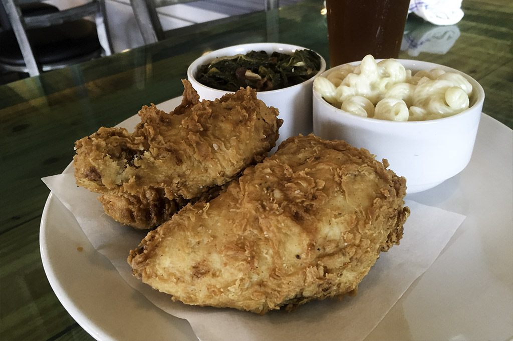 Harolds in The Heights Good Eats Local Mike Puckett DDM 22