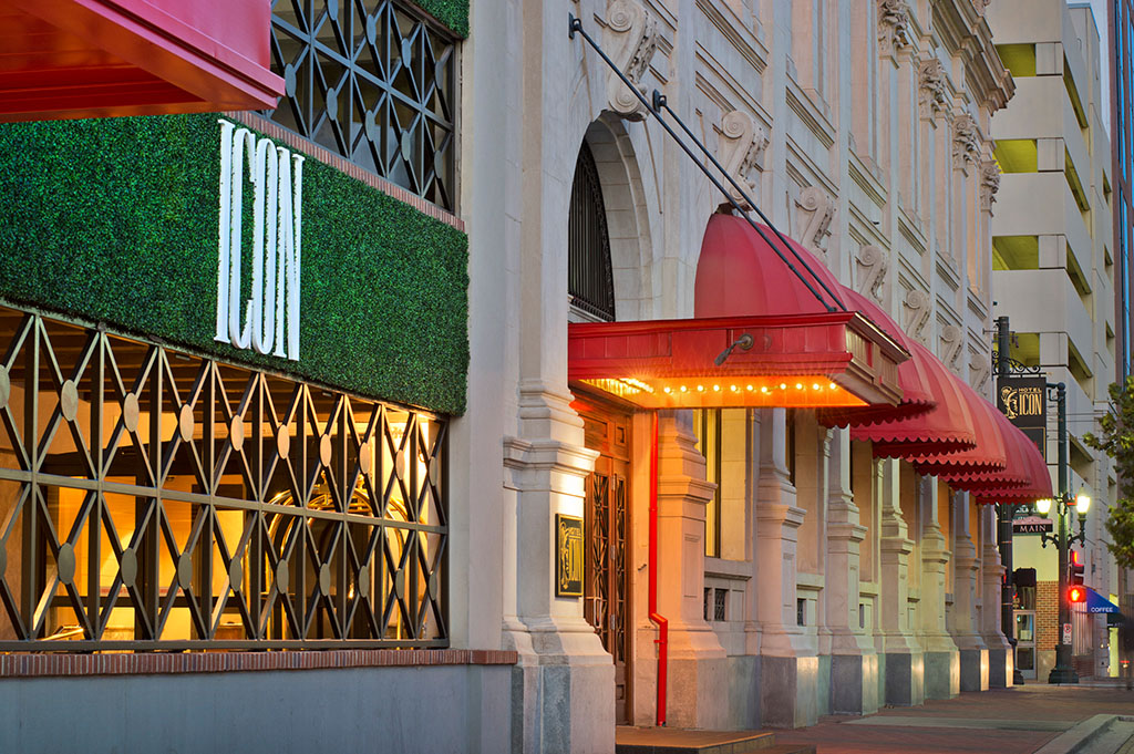 Hotel Icon Where to Stay in Houston Good Eats Houston