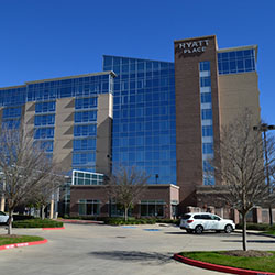 Hyatt Place Houston / Sugar Land