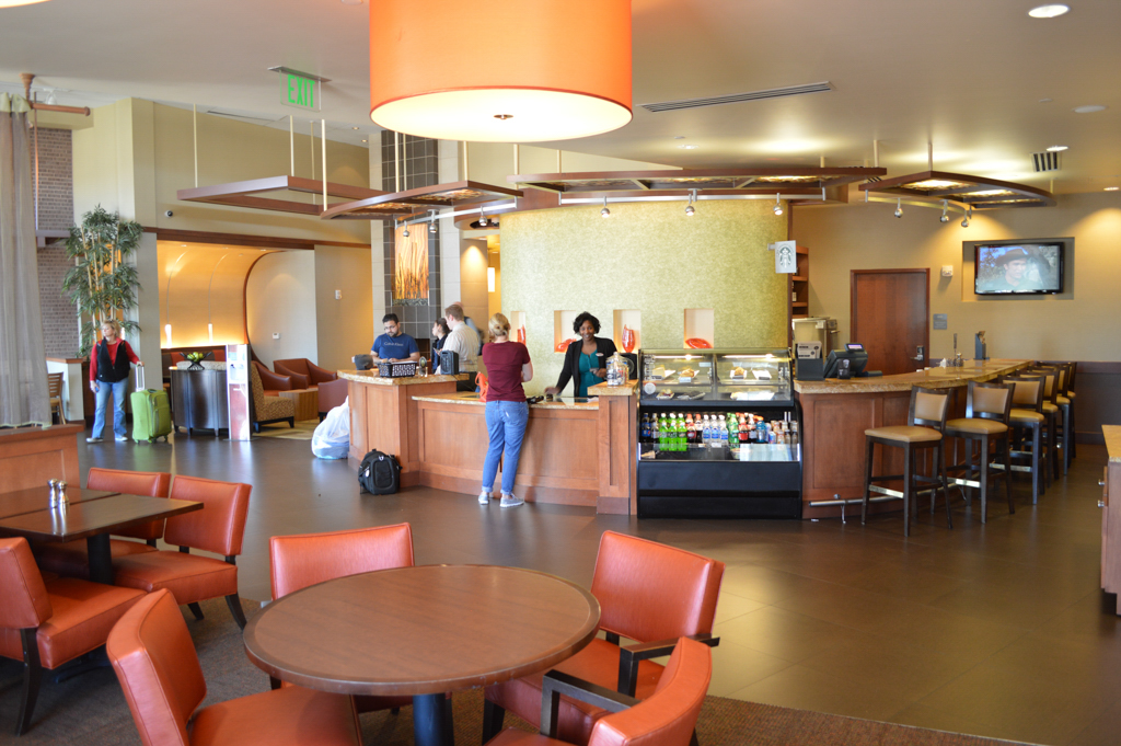 Hyatt Place Houston Sugar Land Good Eats Houston Local Mike Puckett Photography GW-2
