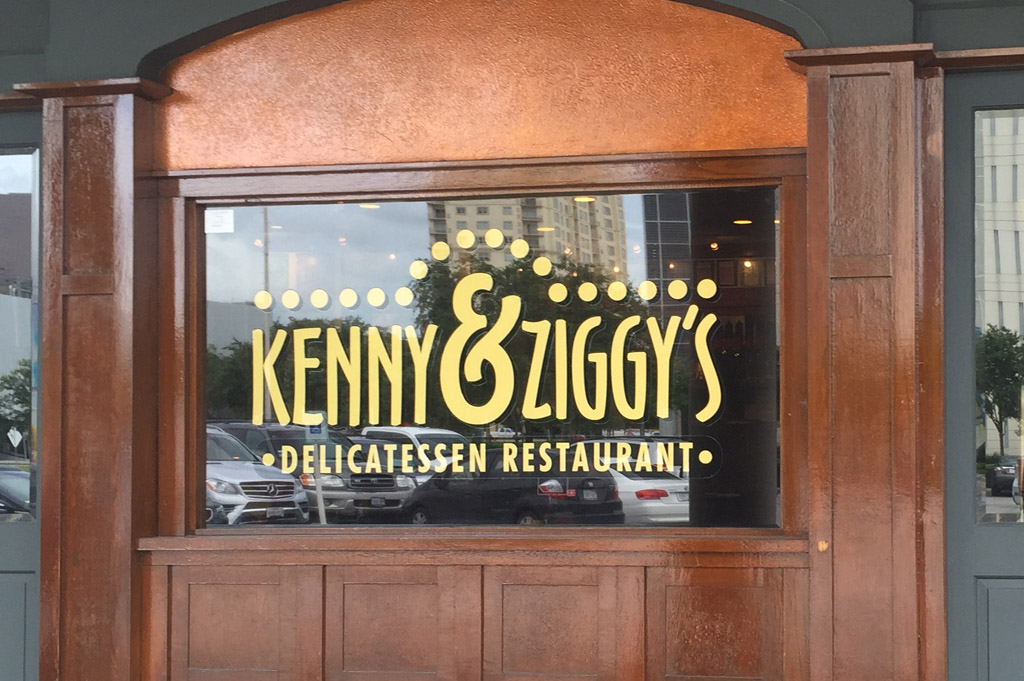 Kenny and Ziggy Good Eats Houston-Local-Travel-Guide-Mike-Puckett-DDM