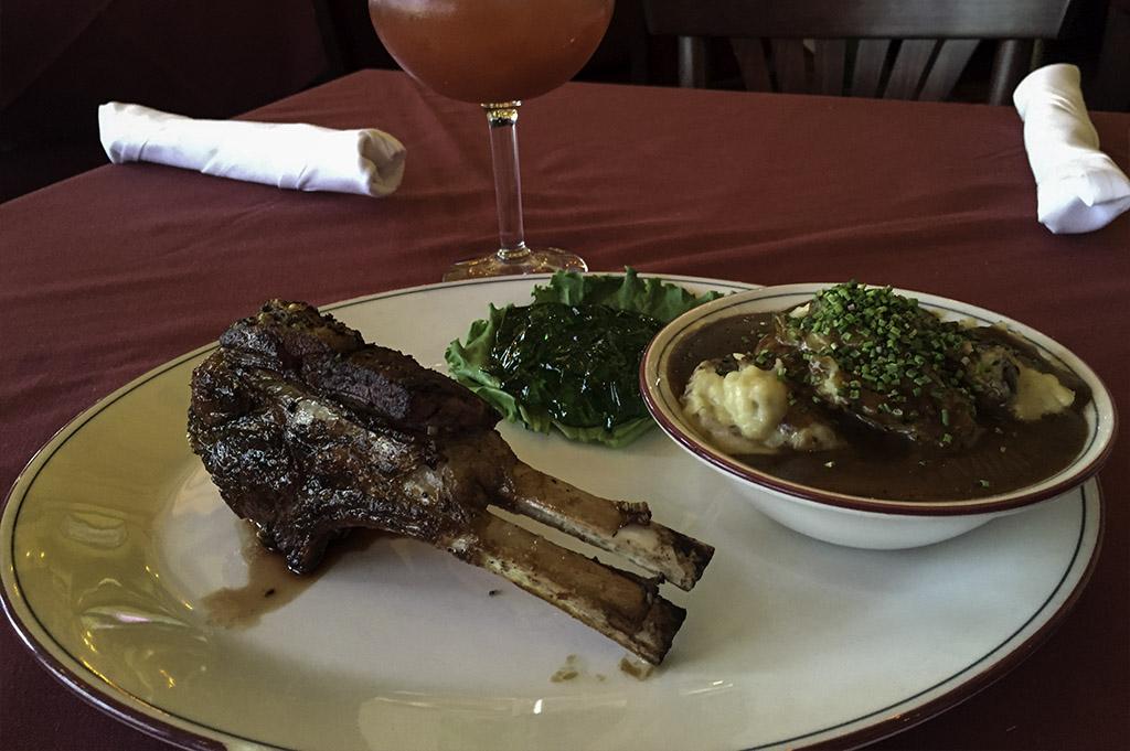 Laurenzos Restaurant Good Eats Local Mike Puckett DDM 19