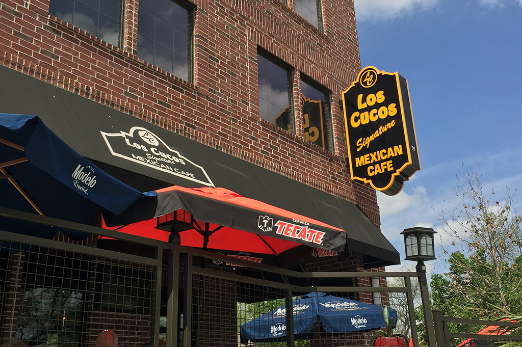 Los Cucos Signature Mexican Cafe Good Eats Houston-Local-Travel-Guide-Mike-Puckett-DDM