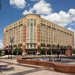 Marriott Town Square