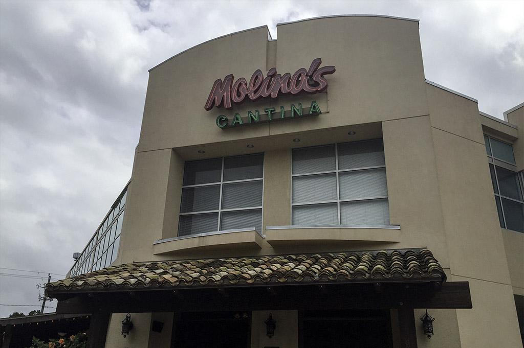 Molinas Good Eats Local Mike Puckett DDM 1