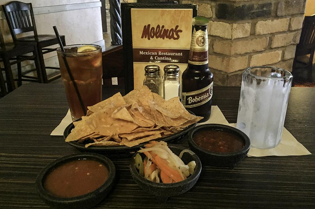 Molinas Good Eats Local Mike Puckett DDM 7