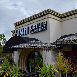 Mosset Grille & Wine Bar